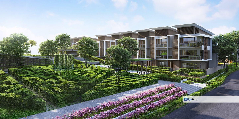 Sunway GEOLake Residences, Selangor, Bandar Sunway