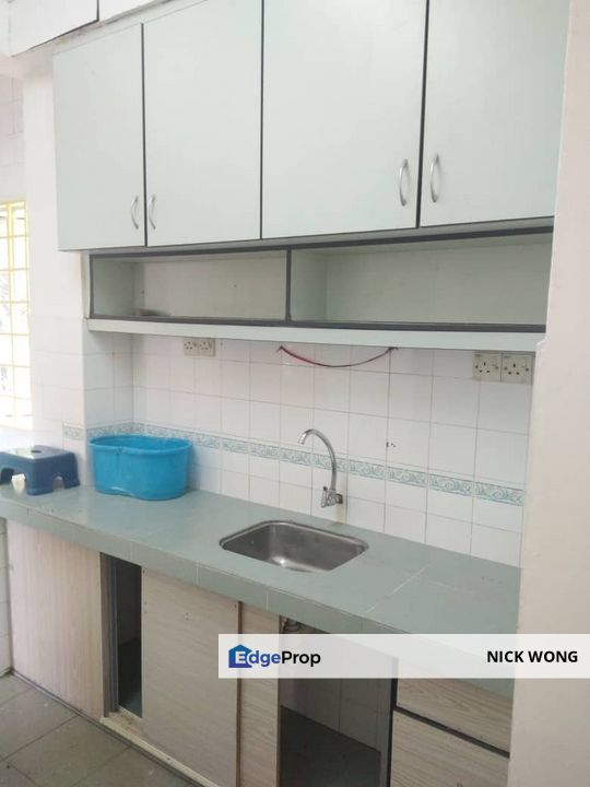 Double Storey Corner House Serindit Puchong For Rental Rm 1300 By Nick Wong Edgeprop My